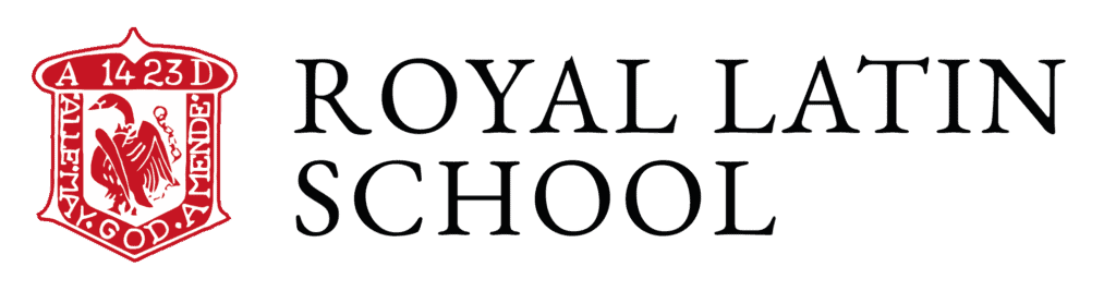 fluid school logo design