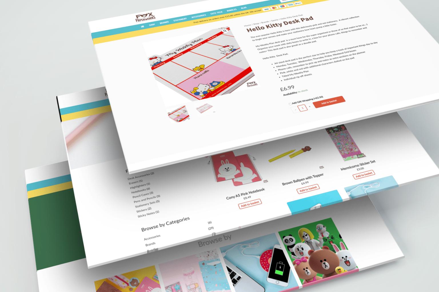 web design aylesbury