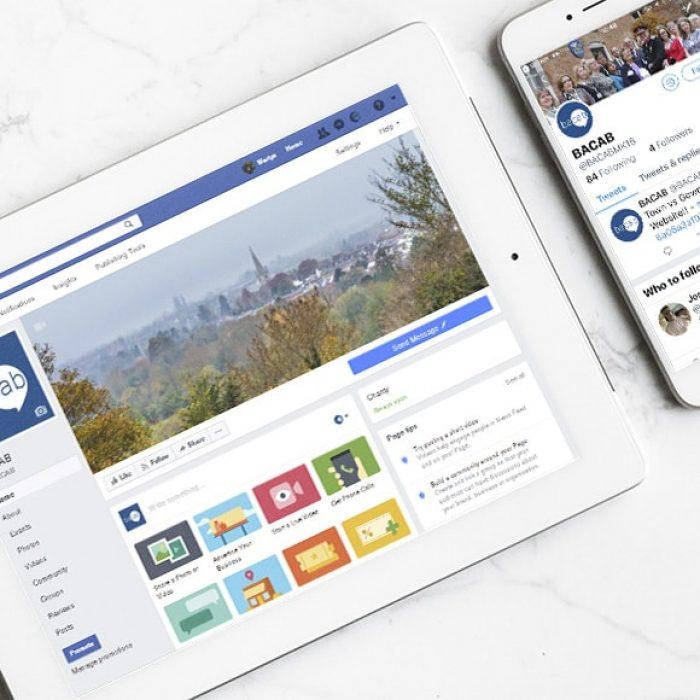 Charity Social Media Management